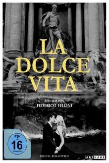 La Dolce Vita (Special Edition), 2 DVDs