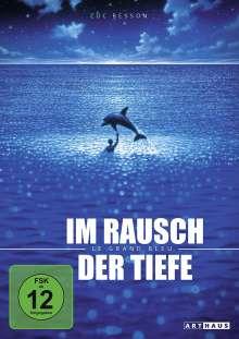 Im Rausch der Tiefe (Director's Cut), DVD