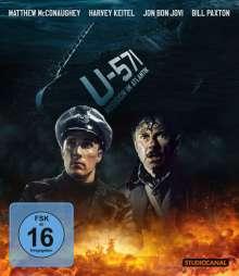 U-571 (Blu-ray), Blu-ray Disc