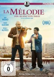 La Mélodie - Der Klang von Paris, DVD