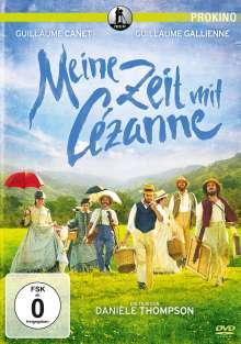 Meine Zeit mit Cézanne, DVD