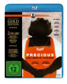 Precious (Blu-ray), Blu-ray Disc