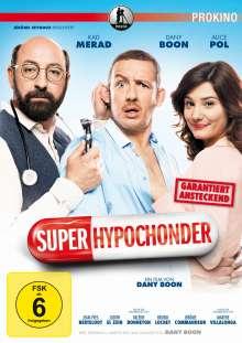 Super-Hypochonder, DVD