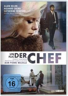 Der Chef (1972), DVD
