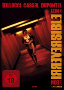 Irreversible, 2 DVDs