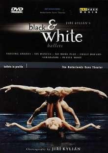 Nederlands Dans Theater:Black & White, DVD