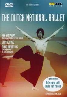 Holländisches Nationalballett, DVD