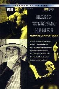 Hans Werner Henze (1926-2012): Requiem, DVD