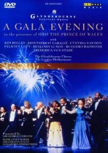 Glyndebourne Festival Opera - A Gala Evening, DVD