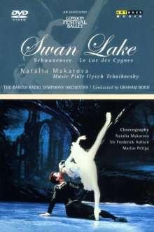 London Festival Ballet:Schwanensee (Tschaikowsky), DVD
