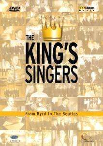 King's Singers - From Byrd to The Beatles, DVD