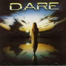 Dare: Calm Before The Storm, CD
