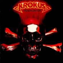 Krokus: Headhunter, CD
