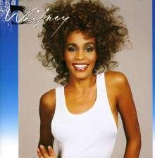Whitney Houston: Whitney, CD