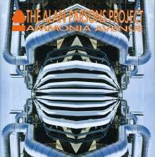 The Alan Parsons Project: Ammonia Avenue, CD