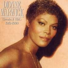 Dionne Warwick: Greatest Hits, CD
