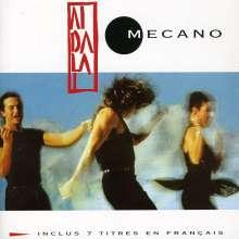 Mecano: Aidalai, CD