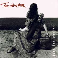 Jennifer Warnes: The Hunter, CD