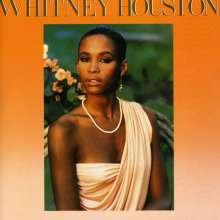 Whitney Houston: Whitney Houston, CD