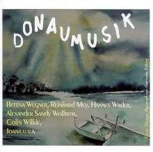 Donaumusik, 2 CDs