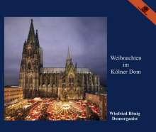 Weihnachten im Kölner Dom, CD