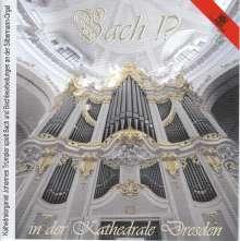 Johannes Trümpler - Bach !?, CD