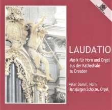 Musik für Horn & Orgel, CD