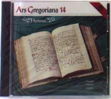 Ars Gregoriana 14 - Hymnus, CD