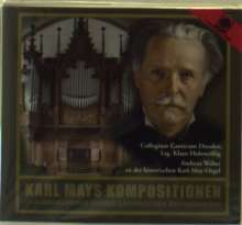 Karl May (1842-1912): Chorwerke, CD