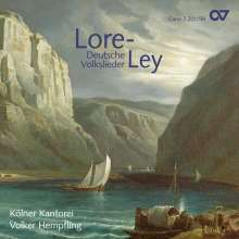 Lore-Ley - Deutsche Volkslieder, CD