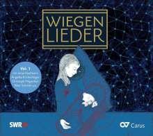 Wiegenlieder Vol.1, CD