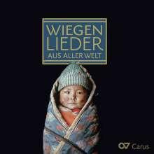 Wiegenlieder aus aller Welt, CD