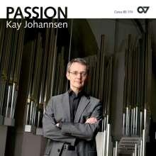 Kay Johannsen - Passion (Lieder zu Passion & Ostern), CD
