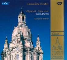 Die neue Kern-Orgel der Dresdner Frauenkirche, Super Audio CD