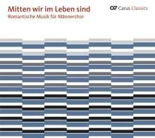 Josef Rheinberger (1839-1901): Messen opp.172 & 190, CD