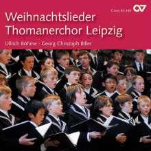 Thomanerchor Leipzig - Weihnachtslieder, CD