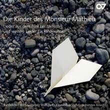Kinderchor der Staatsoper Stuttgart, CD