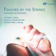 Orpheus Vokalensemble - Touched by the Strings, CD
