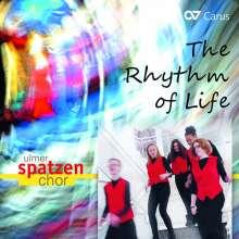 Ulmer Spatzen - The Rhythm of Life, CD