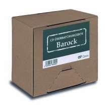 """CD Überraschungsbox """"BAROCK"""" (Carus / Exklusiv für jpc), 6 CDs"""