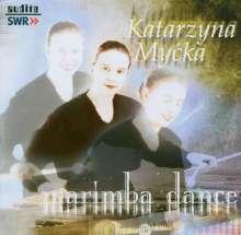 Katarzyna Mycka - Marimba Dance, CD