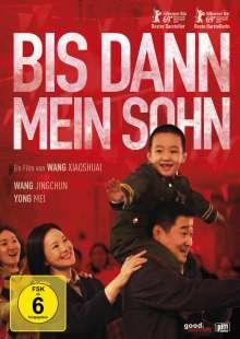 Bis dann, mein Sohn (OmU), DVD