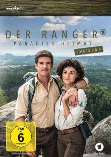 Der Ranger - Paradies Heimat (Folgen 3 & 4), DVD