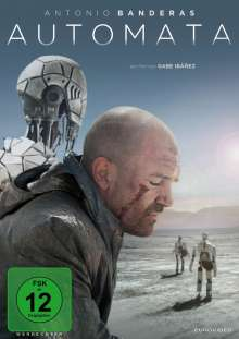 Automata, DVD