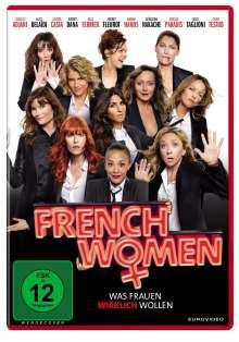 French Women, DVD