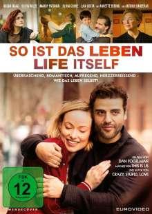 So ist das Leben, DVD