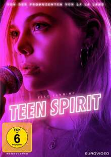 Teen Spirit, DVD