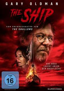 The Ship, DVD
