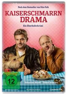 Kaiserschmarrndrama, DVD