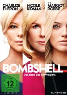 Bombshell, DVD
